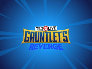 Tilt to Live Gauntlet's Revenge sur iPhone et iPad