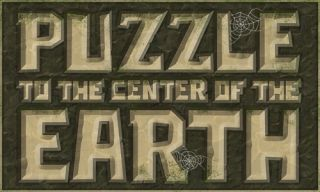 Puzzle to the Center of the Earth sur iPhone et iPad