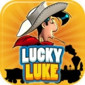 Lucky Luke - Transcontinental Railroad