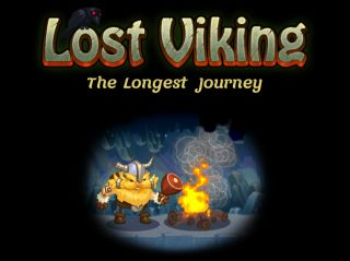 Lost Viking de Red Winter Software