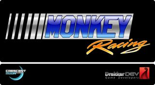Monkey Racing de Drakkar Dev