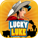Lucky Luke - Transcontinental