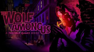 The Wolf Among Us - Episode 1 sur Android