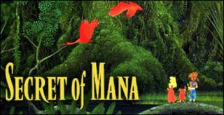 Secret of Mana de Square Enix