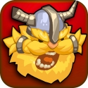 Voir le test iPhone / iPad de Viking's Journey: The Road to Vlhalla
