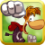 Test Android Rayman Jungle Run