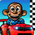 Test Android Monkey Racing