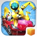 Test iOS (iPhone / iPad) Car Breakers