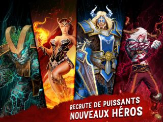 Battle of Heroes de Ubisoft