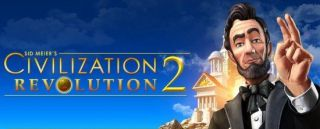 Civilization Revolution 2 sur Android