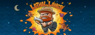 Lethal Lance sur Android