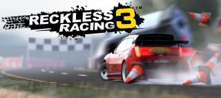 Reckless Racing 3 sur Android