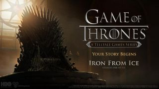 Game of Thrones de Telltale Games