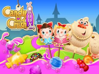 Candy Crush Soda Saga de King