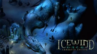 Icewind Dale Enhanced Edition sur Android