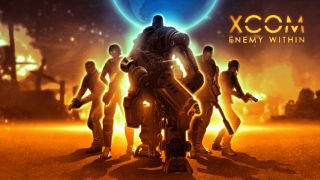 XCOM Enemy Within sur Android