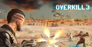 Overkill 3 sur Android