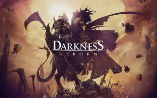 Darkness Reborn sur iPhone et iPad