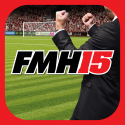 Voir le test iPhone / iPad de Football Manager Handheld 2015