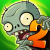 Test iOS (iPhone / iPad) Plants vs. Zombies™ 2 : It's About Time
