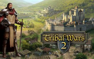 Tribal Wars 2 de InnoGames