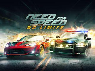 Need for Speed No Limits de Electronic Arts et Firemonkeys