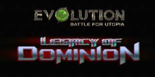 Evolution Battle for Utopia - Legacy of Dominion