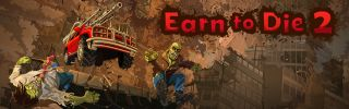 Earn to Die 2 sur iPhone et iPad