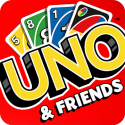 Test Android UNO™ & Friends