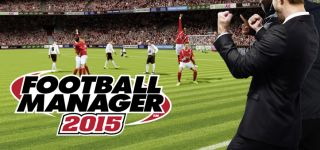Football Manager Handheld 2015 sur Android