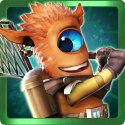 Voir le test Android de Flyhunter Origins