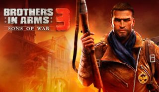 Brothers in Arms 3 Sons of War de Gameloft