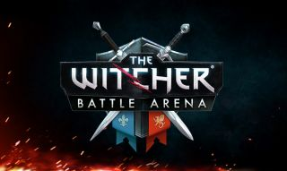 The Witcher Battle Arena sur Android