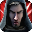 Test iOS (iPhone / iPad) Nicolas Eymerich l'Inquisiteur - Livre 1 : La Peste