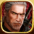 Test iPad The Witcher Adventure Game