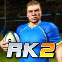 Test iOS (iPhone / iPad) Rugby Kicks 2