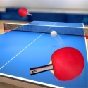 Test iOS (iPhone / iPad) Table Tennis Touch