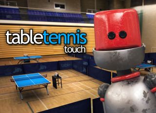 Table Tennis Touch sur iPhone et iPad