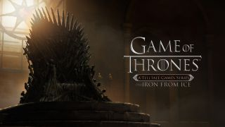 Game of Thrones A Telltale Games Series (Episode 1 Iron From Ice) sur iPhone et iPad
