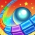 Test iOS (iPhone / iPad) Peggle Blast