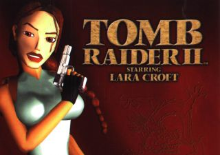 Tomb Raider II sur iPhone et iPad