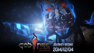 Godfire Rise of Prometheus sur Android