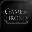 Test iOS (iPhone / iPad) Game of Thrones: A Telltale Games Series (Episode 1: Iron From Ice)