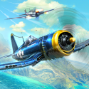 Voir le test iPhone / iPad de Sky Gamblers: Storm Raiders