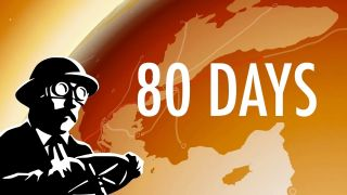 80 Days sur Android