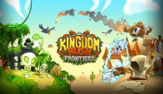 Kingdom Rush Frontiers de Ironhide Game Studio