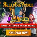 Le Prince dormant de Signal Studios et Tilting Point