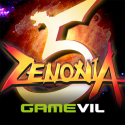 Test Android Zenonia 5