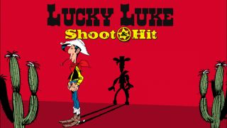 Lucky Luke Shoot