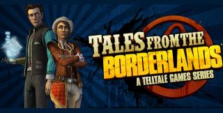 Tales from the Borderlands sur iPhone et iPad